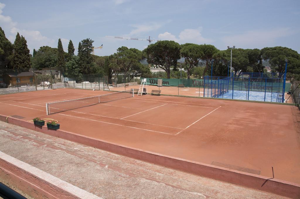 AG du TCGF :le tennis fréjusiense porte plutôt bien - TCGFTCGF